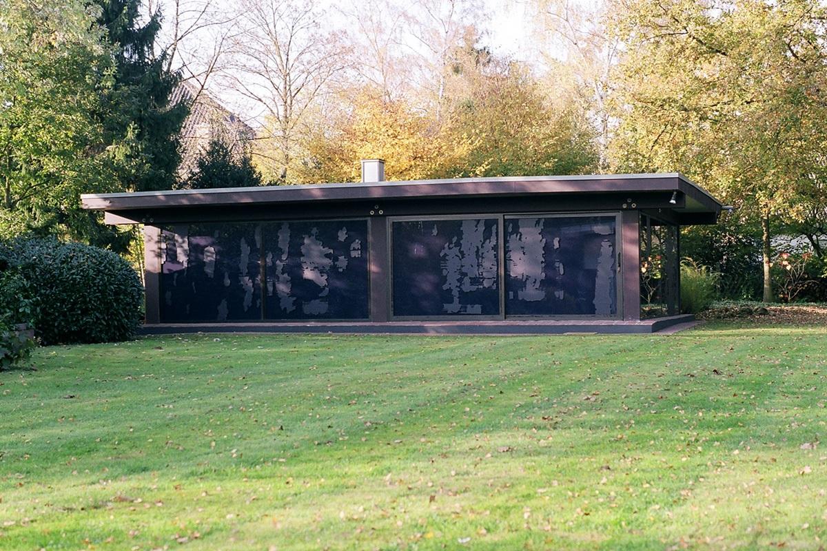 Haus und Garten 2004