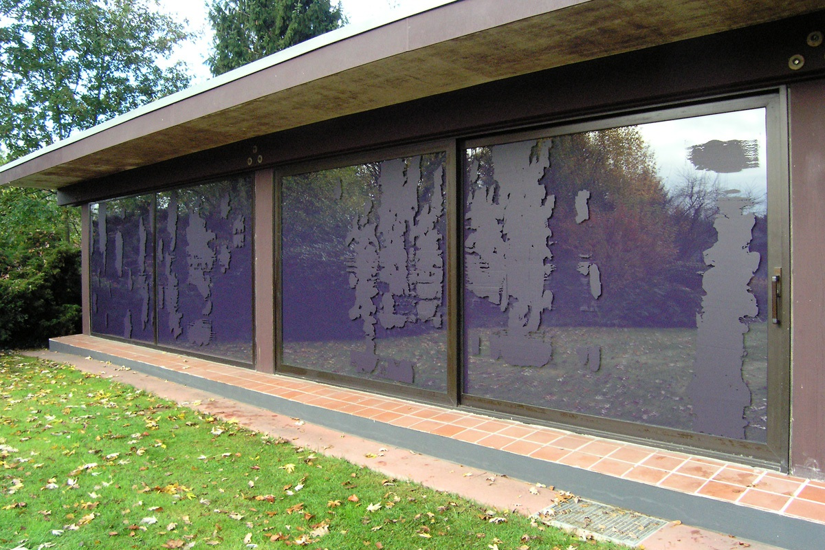 Raymund Kaiser, Haus und Garten, Architekten Hamerla/Gruß-Rinck, Krefeld, 2004