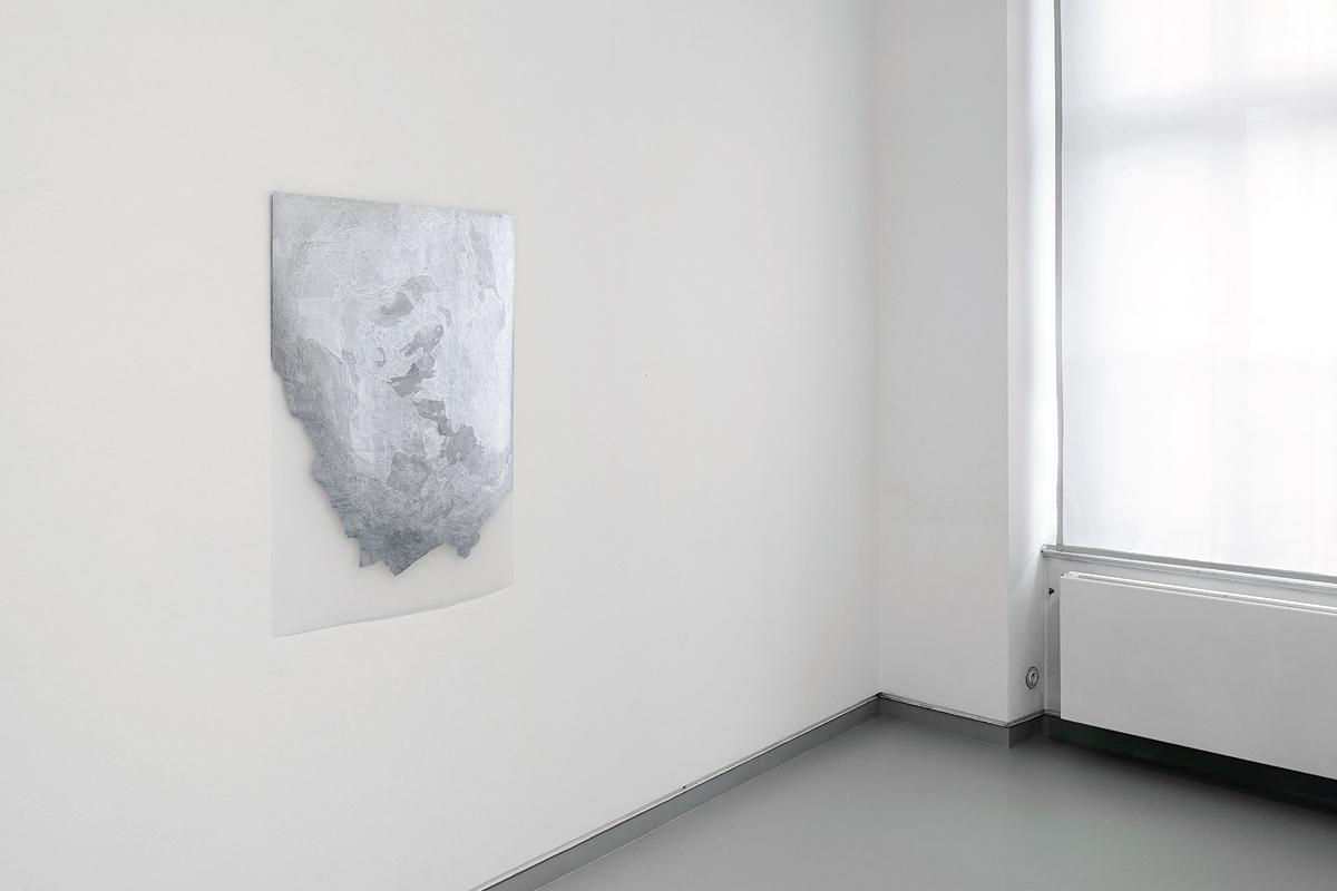 Raymund Kaiser, 'Lichtwechsel', Stadtmuseum Siegburg, 2015
