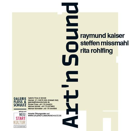 Art'n Sound, 2021